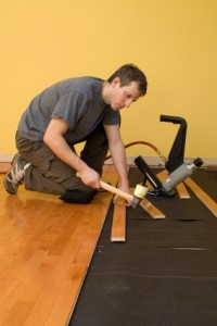 Carpet & Hardwood Floor Installation Addison TX