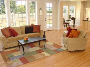 Carpet & Hardwood Floor Installation Dallas TX