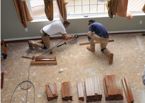 Carpet & Hardwood Floor Installation Little Elm, TX