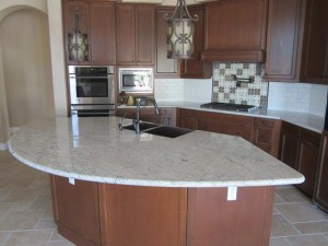 Countertop Installations Dallas TX