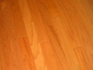 Hardwood Floor Maintenance