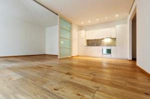 Preventing Wood Floor Gaps
