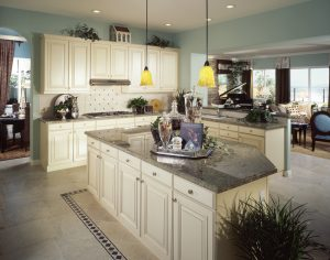 Cabinet Painting Services Dallas