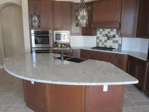 Countertop Installations