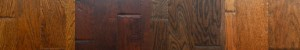 Hardwood Flooring Installation Dallas, TX