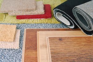 Here's how to pick the right carpet for your home.
