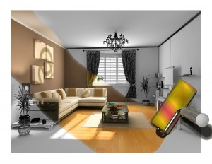 Interior Painting Services Dallas, TX