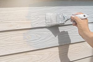 Schedule professional exterior painting for the best results.