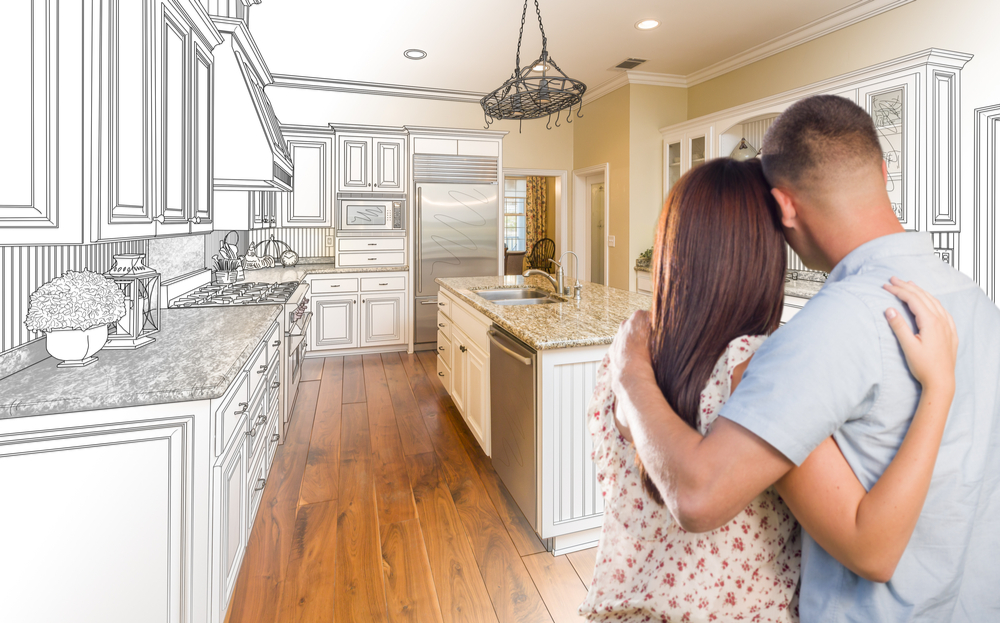 Dallas home remodeling services