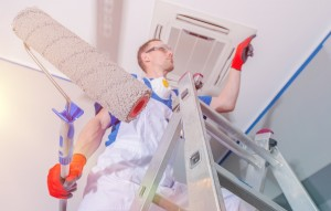 Residential Painting Services Dallas, TX
