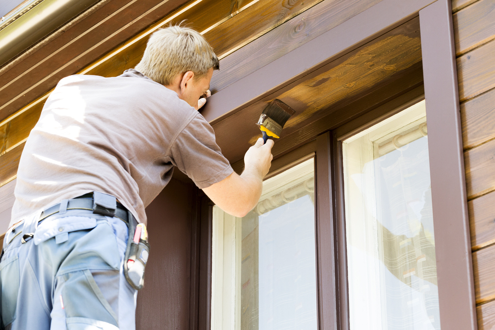 Signs It's Time to Paint the Exterior of Your Home