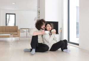 Ensure your home remains warm year-round with the right type of flooring.