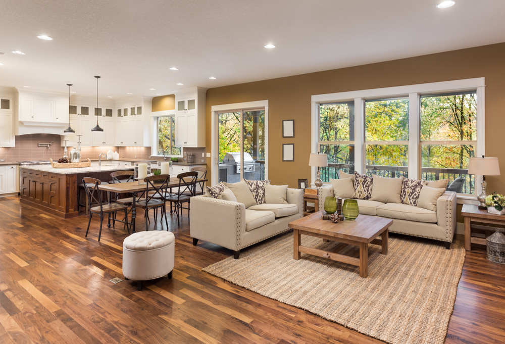5 Ways To Freshen Up The Look Of Your Plano Home D R Floors And Home Solutions